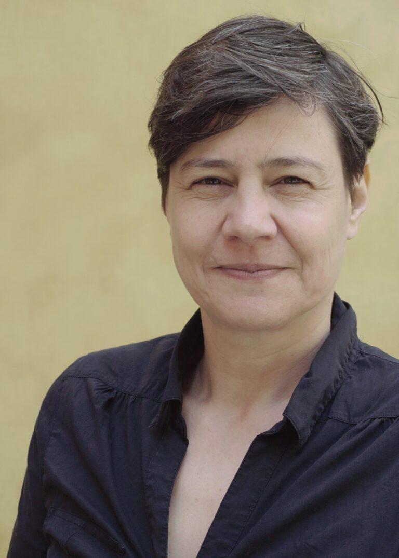 Susanne Branner Jespersen (hun/hende)