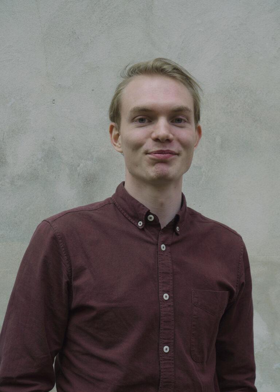 Morten Grumstrup